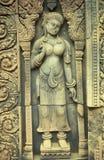 ASIA CAMBODIA ANGKOR Royalty Free Stock Photo