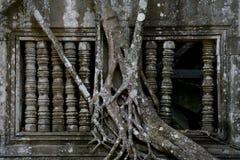 ASIA CAMBODIA ANGKOR BENG MEALEA Royalty Free Stock Photo