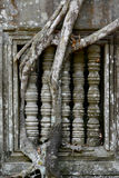 ASIA CAMBODIA ANGKOR BENG MEALEA Royalty Free Stock Photos