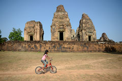 ASIA CAMBODIA SIEM RIEP Stock Photos
