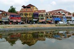 ASIA CAMBODIA SIEM RIEP Stock Photos