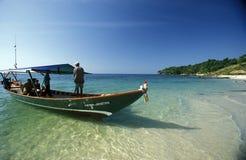 ASIA CAMBODIA SIHANOUKVILLE Royalty Free Stock Image