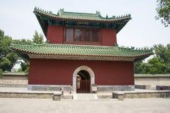 Free Asia, China, Beijing Ditan Park, The Clock Tower Stock Photos - 72048003