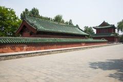 Free Asia, China, Beijing Ditan Park, The Clock Tower Royalty Free Stock Photos - 72048008