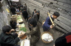 ASIA CHINA CHONGQING Foto de archivo