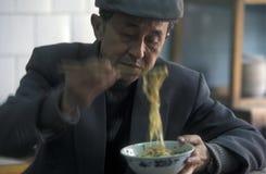 ASIA CHINA CHONGQING Fotografía de archivo libre de regalías
