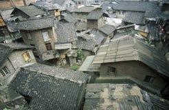 ASIA CHINA CHONGQING Imagen de archivo