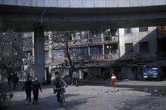 ASIA CHINA JIANGXI NANCHANG Stock Photos