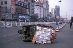 ASIA CHINA JIANGXI NANCHANG Royalty Free Stock Image