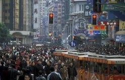 ASIA CHINA SHANGHAI Stock Images