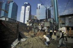 ASIA CHINA SHENZEN Stock Photo