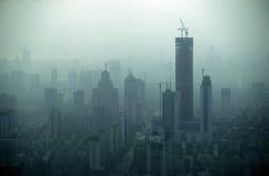 ASIA CHINA SHENZEN Stock Image