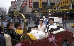 ASIA CHINA SHENZHEN Stock Photo