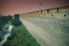 ASIA CHINA XIAN Royalty Free Stock Photos