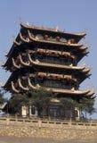 ASIA CHINA YANGZI RIVER Stock Photo