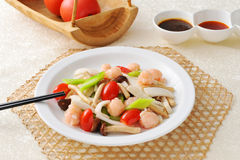 Asia cuisine Stock Photography
