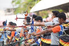 2015 Asia Cup-World Ranking Tournament Stock Images