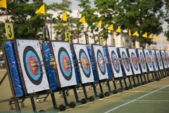 2015 Asia Cup-World Ranking Tournament Royalty Free Stock Image