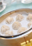 Asia dim sum Royalty Free Stock Images