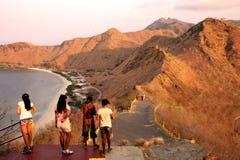 ASIA EAST TIMOR TIMOR LESTE DILI KAP FATUCAMA Royalty Free Stock Images