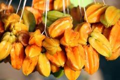 ASIA EAST TIMOR TIMOR LESTE DILI MARKET FRUIT Royalty Free Stock Images
