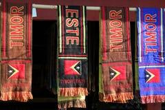 ASIA EAST TIMOR TIMOR LESTE DILI MARKET stock photography