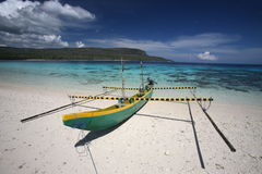 ASIA EAST TIMOR TIMOR LESTE JACO ISLAND Stock Photography