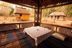 ASIA EAST TIMOR TIMOR LESTE JACO ISLAND HOTEL Stock Photography