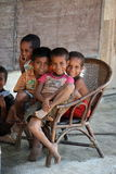 ASIA EAST TIMOR TIMOR LESTE VILLAGE PEOPLE Royalty Free Stock Photography