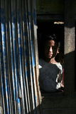 ASIA EAST TIMOR TIMOR LESTE VILLAGE PEOPLE Stock Photography