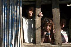 ASIA EAST TIMOR TIMOR LESTE VILLAGE PEOPLE Royalty Free Stock Image