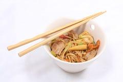 Asia Food Stock Photos