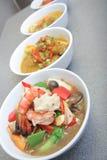 Asia food royalty free stock photos