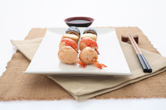 Asia food, dimsum Stock Photography
