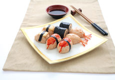 Asia food, dimsum Royalty Free Stock Photos