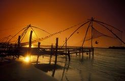 ASIA INDIA KERALA Royalty Free Stock Photography
