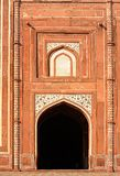 Asia India Uttar Pradesh Agra Stock Photo