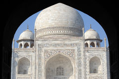 Asia India Uttar Pradesh Agra Stock Photos
