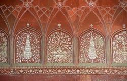 Asia India Uttar Pradesh Agra Royalty Free Stock Photos