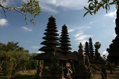 ASIA INDONESIA BALI MENGLAN PURA TAMAN AYUN TEMPLE Stock Photography