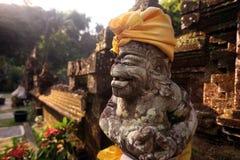 ASIA INDONESIA BALI UBUD GOA GAJAH TEMPLE Stock Photo