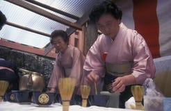 ASIA JAPAN TOKYO Royalty Free Stock Photos