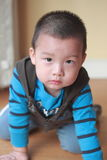 Asia kid Royalty Free Stock Photography