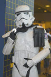 asia konwenci cosplay gry Fotografia Stock