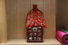 Asia. Korea Royalty Free Stock Photo
