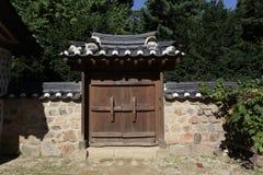 Asia. Korea Royalty Free Stock Images
