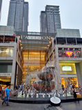 Asia Kuala Lumpur Malaysia, Pavilion Royalty Free Stock Photography