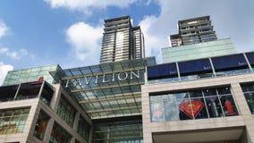 Asia Kuala Lumpur Malaysia, Pavilion Royalty Free Stock Images