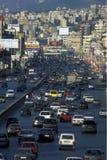 ASIA LEBANON BEIRUT Stock Image