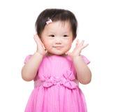 Asian hand gestures persuade